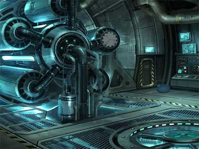 Science Fiction Room Escape - Juegos de Escape