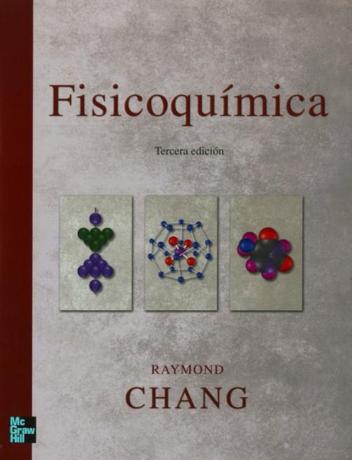Fisicoquímica Para las Ciencias Químicas y Biológicas en pdf