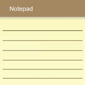 Notepad Free [Ad Mod]