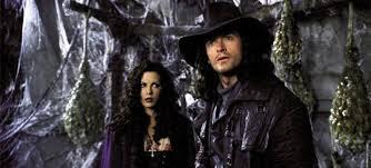 Sinopsis Film Van Helsing