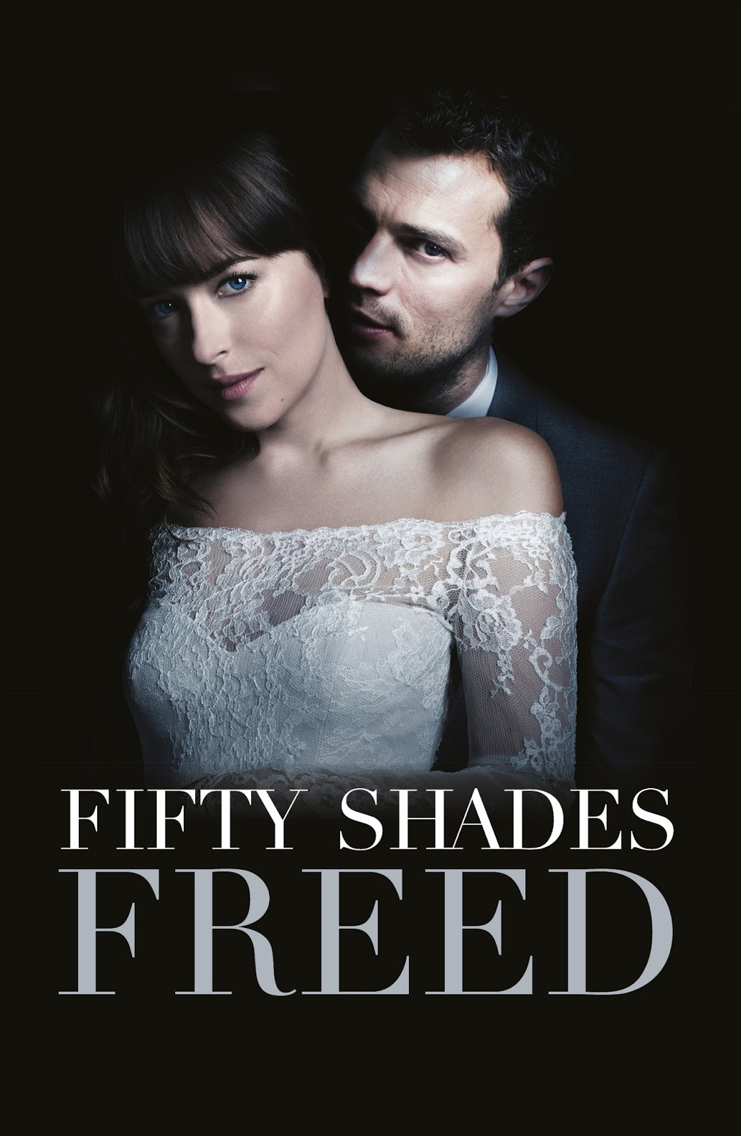 Fifty Shades Freed [2018] [DVDR] [NTSC] [CUSTOM HD] [Subtitulado] [Unrated]