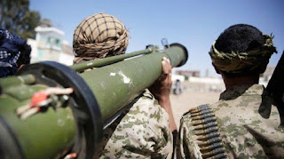 Serangan Drone Teroris Syiah Houthi ke Arab Saudi Tanpa Target, Tidak Peduli Ada Penduduk Atau Tidak
