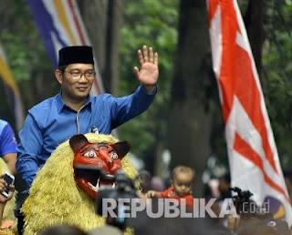 Ridwan Kamil Terancam Gigit Jari di Pilgub Jabar 2018