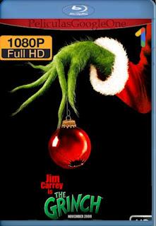 El Grinch [2000] [1080p BRrip] [Latino-Inglés] [GoogleDrive]