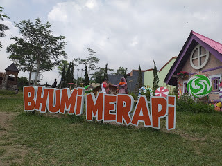Bhumi Merapi
