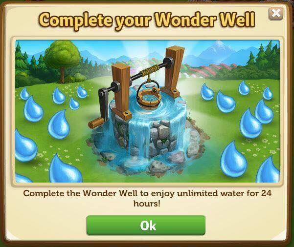 Farmville 2 : Collect Free 100 Water Here! - Games Media