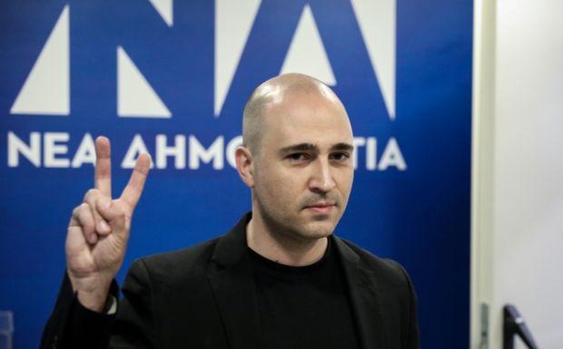 Ο ΣΥΡΙΖΑ ζητά απαντήσεις από τον Μπογδάνο για την χρηματοδότηση του site του από τα δημόσια ταμεία