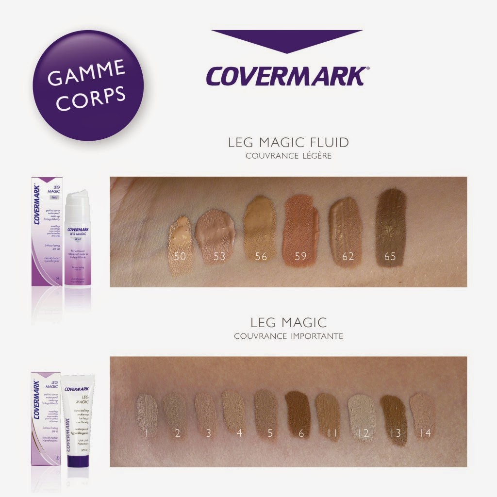 Dans Maquillage Le CorrecteurPharmacie Anglaise CovermarkL'expert lPXZuTOkwi