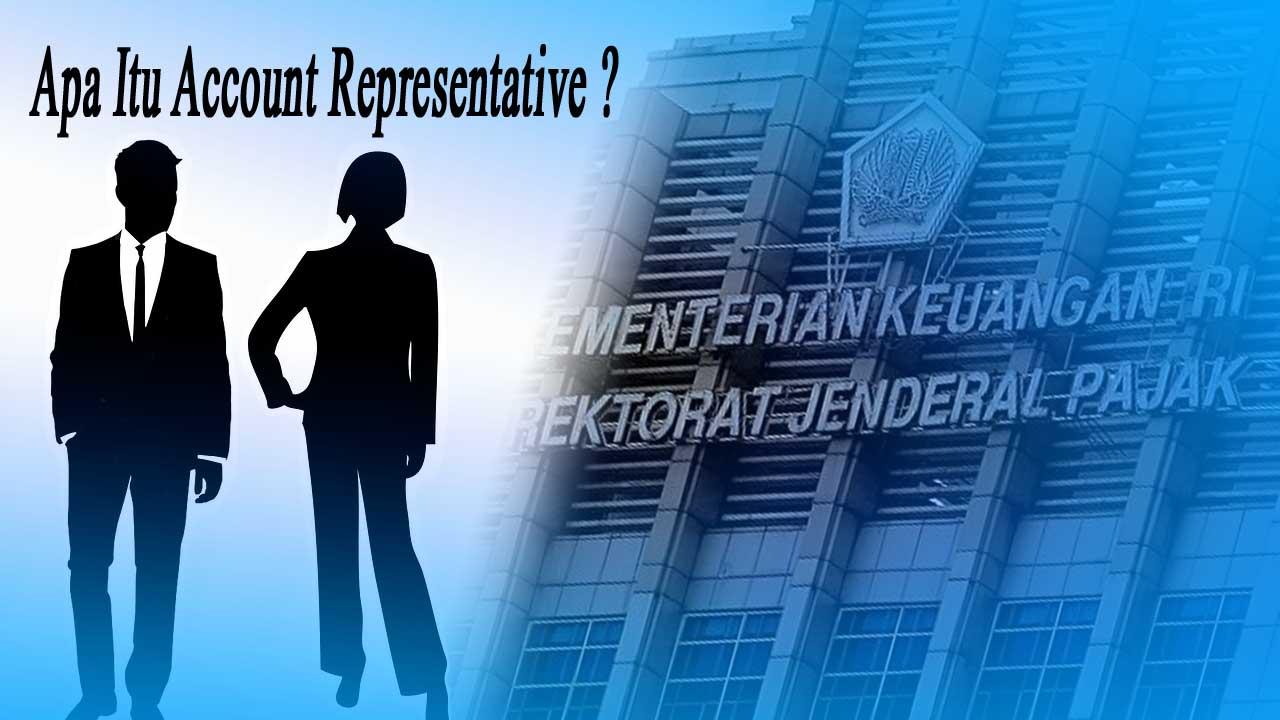 account representative pajak