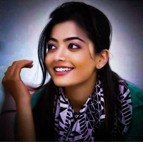 Rashmika Mandanna HD Wallpapers Images Photos HD Download