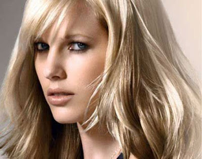 Ash Blonde Hair Color For Fall Winter 2016 Trend Fahion