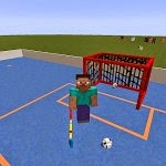 sasa Minecraft FloorBallCraft Mods