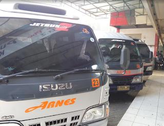 Travel Sumedang Jakarta