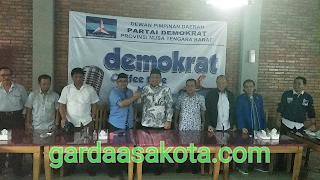 Mengejutkan, PKB Nyatakan Koalisi Dengan Demokrat Dalam Pilgub 2018
