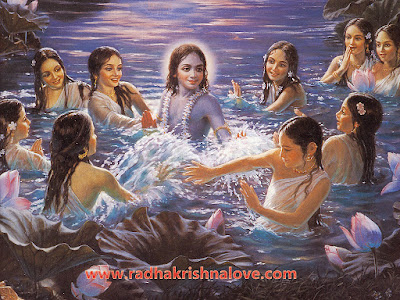 Couple Wallpapers With Quotes In Hindi Radha Krishna Love Images Hd Download Radha Krishna Love