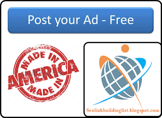 Top High PR Classified Ads Sites List for USA