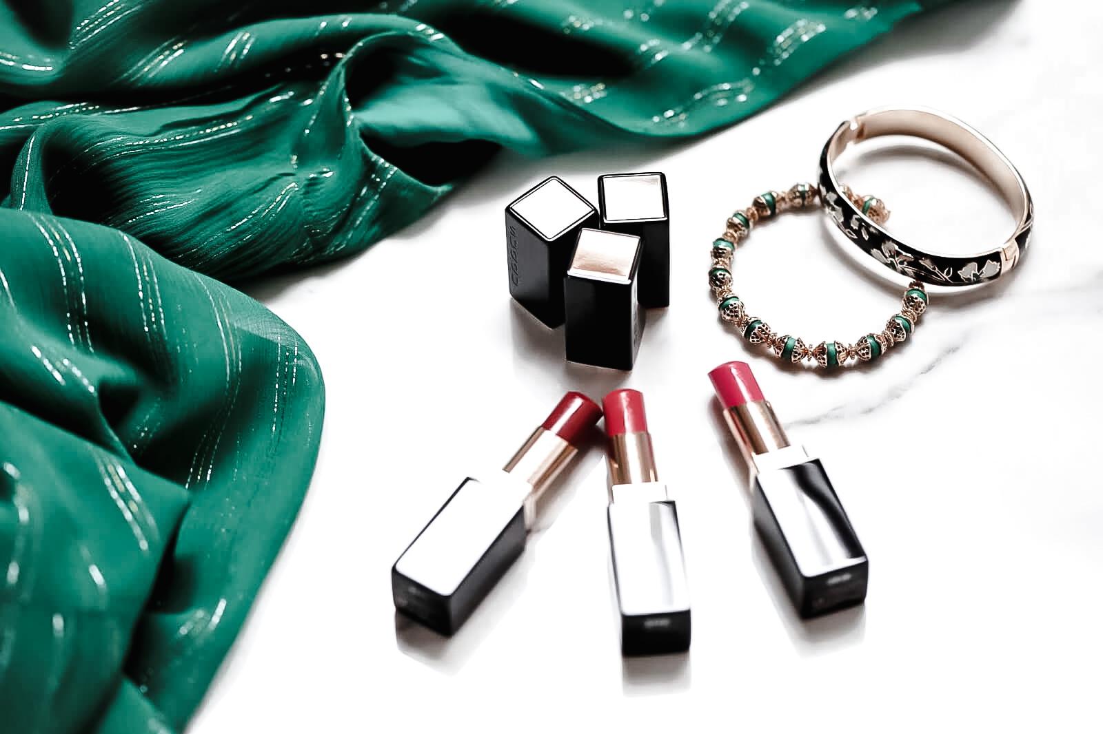 Suqqu Rouge A Lèvres Hydratant revue