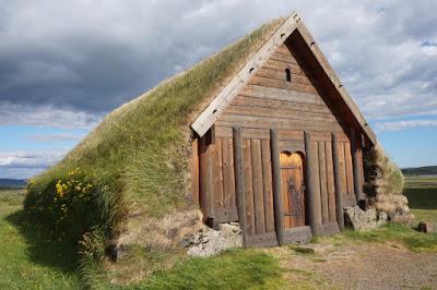 Les plus belles églises d'Islande