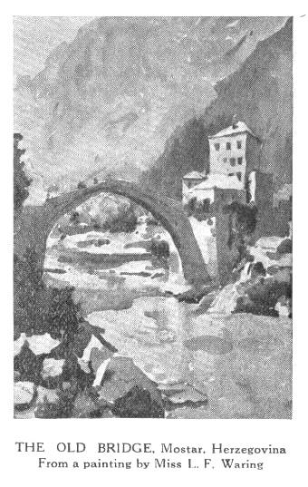 Balkan Bridges