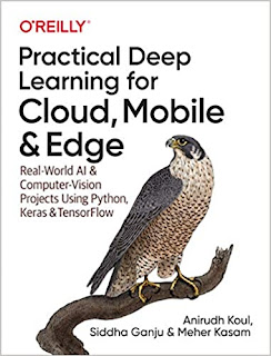 Practical Deep Learning for Cloud, Mobile, and Edge PDF Github