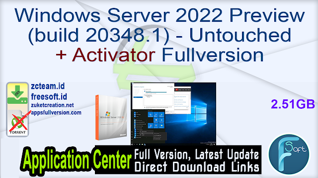 Windows Server 2008 R2 SP1 [7601.25685] AIO x64 en-ru AUG2021 Pre-Activated