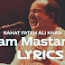 Dam Mastam | Rahat Fateh Ali Khan | Coke Studio Season 12