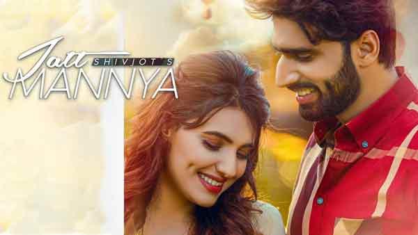 shivjot jatt mannya lyrics