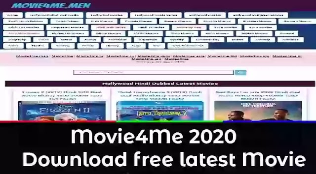 Movie4me 2020: Latest Tamil Bollywood, Hollywood,Movies Download