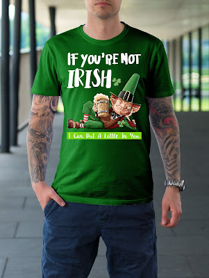 d620799ec Trend News 24: Top 5 best St. Patrick's Day Shirts And Gifts