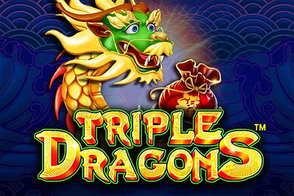 Main Gratis Slot Demo Triple Dragons (Pragmatic Play)