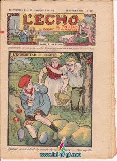 Gustave jouait à tout le monde de vilains tours