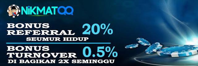 Rasakan Kemudahan Bertaruh Pada Situs Nikmatqq Agen Judi QQ Dan Poker Terpercaya