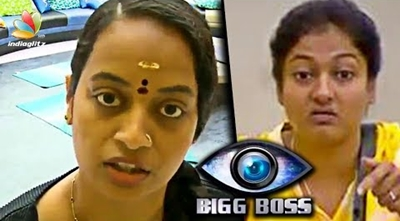 Why is Suja targeting Gayathri Raguram suddenly?