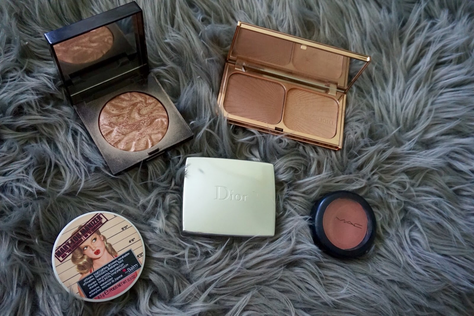 The best blush and highlight products