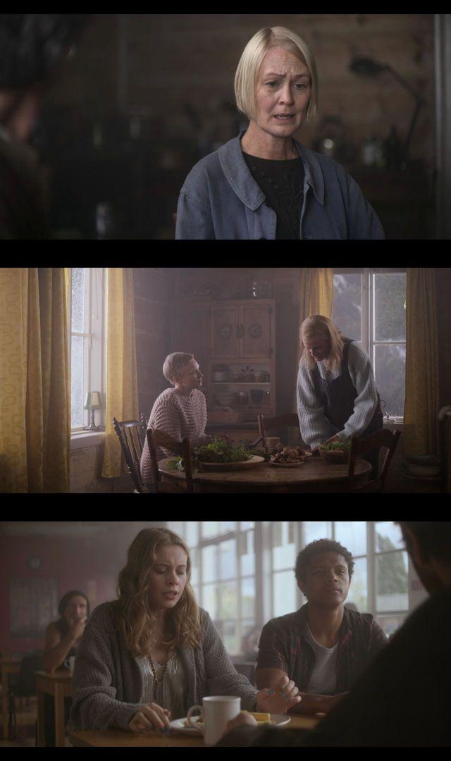 The Innocents Temporada 1 Completa HD 720p Latino Dual