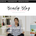 Beauty Blog Free Blogger Template 2020
