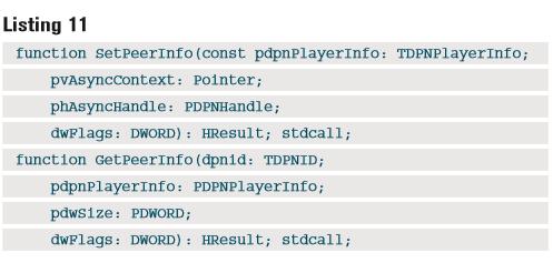 Membuat Aplikasi Multiplayer Menggunakan Directplay