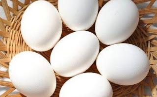 تفسير البيض في المنام