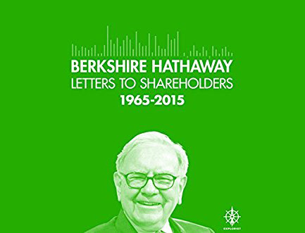 17 Key Take-Away from Berkshire Hathaway's 2016 Shareholder Letter