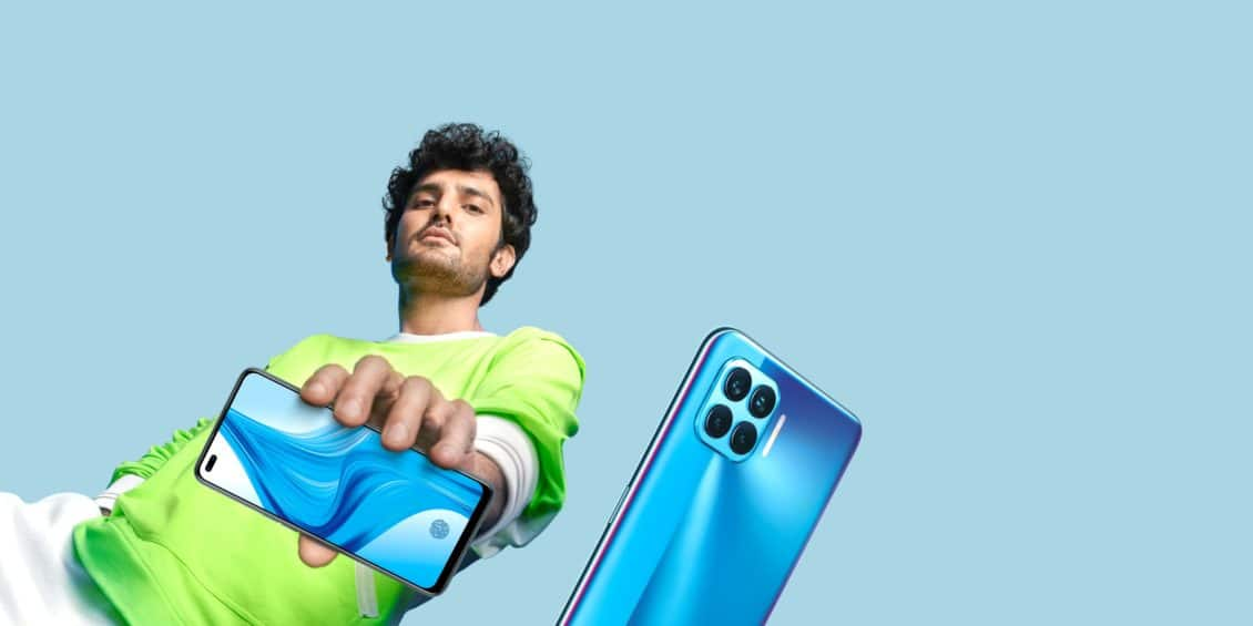 Oppo has officially announced two new phones Oppo F17 and Oppo F17 Pro