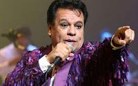 Murió cantante mexicano Juan Gabriel