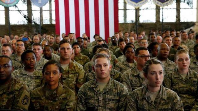 Controversia en Argentina por llegada al país de tropas de EEUU