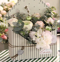 K'Mich Weddings - wedding planning - love letter floral designs - wedding flowers