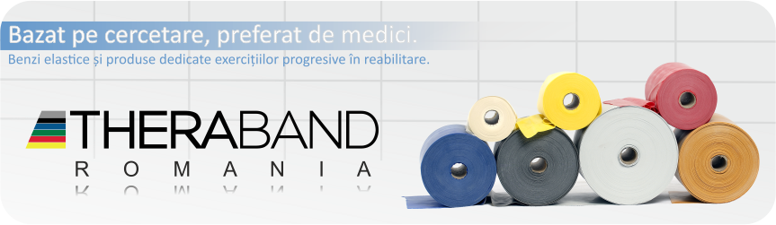 Thera-Band® Romania