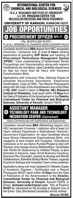 uok-jobs-2021-university-of-karachi-advertisement-latest