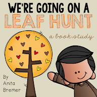 GOING ON A LEAF HUNT