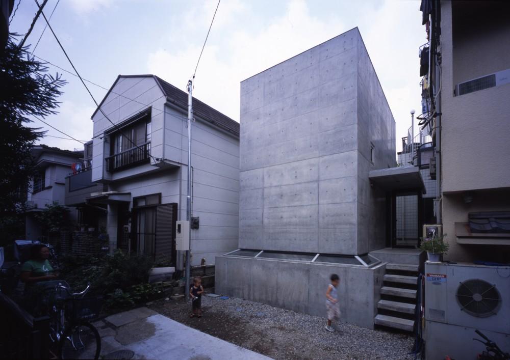 Casas modulares y prefabricadas de dise o magritte la for House shapes and styles