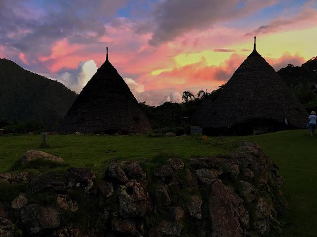 Desa Wae Rebo, Desa Diatas Awan yang Sangat Menarik Perhatian