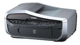 Canon PIXMA MX318 Driver Download - Mac, Windows, Linux