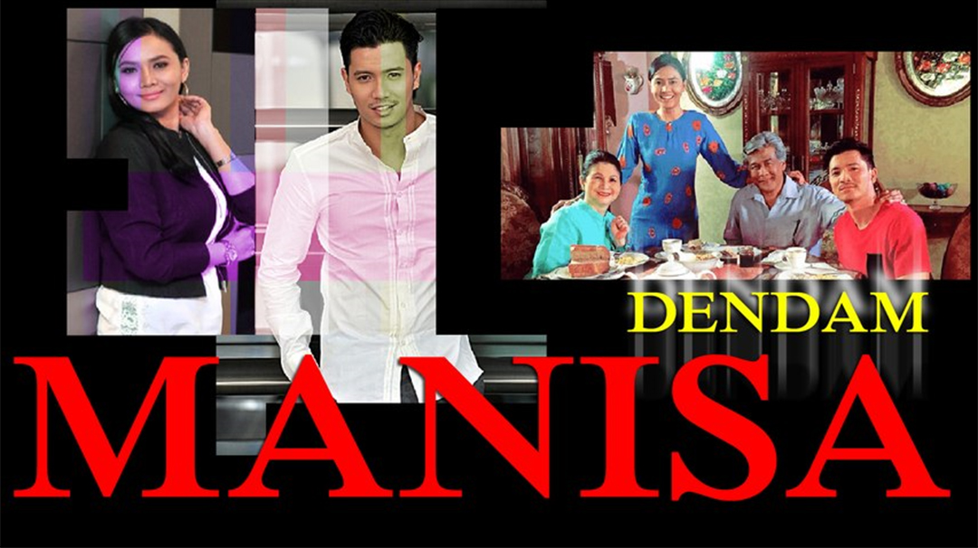Dendam Manisa Cerekarama TV3